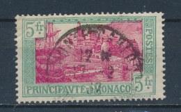 Monaco 1925 Mi: 102 Yt: 102 (Gebr/used/obl/o)(2075) - Gebruikt