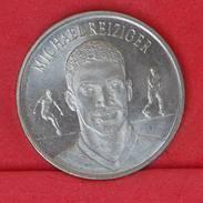 NETHERLAND    - MICHAEL REIZIGER ORANGE 2000    - (Nº18148) - Nederland