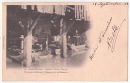 (79) 024, Boismé, Vendée Militaire, Souvenir, Scénes, Paysages, Un Lavoir Du Bocage à Boismé, Dos Non Divisé - France