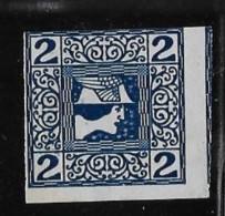 AUSTRIA , 1908    MNH #  P15   MERCURY   MNH - Neufs