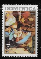 DOMINICA  1973, MNH # 374    NATIVITY      Mnh - Dominique (1978-...)