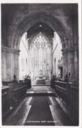 EAST RETFORD - ST SWITHUNS CHURCH INTERIOR - Other