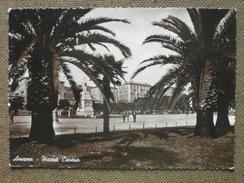 ANCONA -   1948    -- PIAZZA CAVOUR      -BELLA - Italy