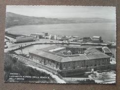 ANCONA -   1952    -- LAZZARETTO E FIERA DELLA PESCA E CACCIA       -BELLA - Italy