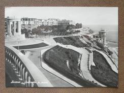 ANCONA -   1957     --SCALINATA A MARE-      -BELLA - Italy
