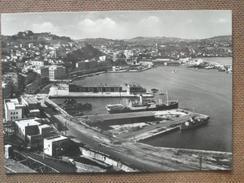 ANCONA -   1956     --PANORAMA -      -BELLA - Italy