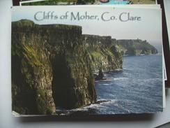 Ierland Ireland Clare Cliffs Of Moher - Clare