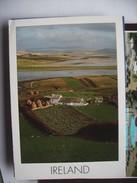 Ierland Ireland Peaceful Landscape - Clare
