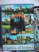 Ierland Ireland Lots Of Castles - Clare