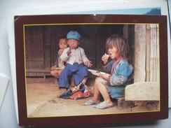 Thailand Bangkok With Children - Thailand