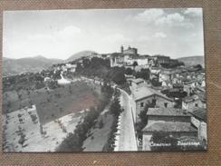 CAMERINO - 1957 - PANORAMA        -BELLA - Italy