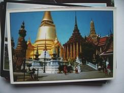 Thailand Bangkok Buddha Temple - Thailand