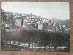 CAMERINO - 1955- PANORAMA  --*--*--*-     -BELLA - Italy