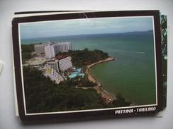 Thailand Pattaya Royal Cliff Hotel - Thailand