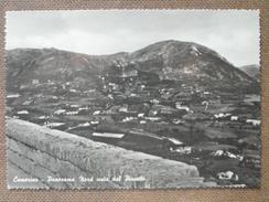 CAMERINO - 1957- PANORAMA  NORD DAL PINCETTO  -BELLA - Italy