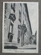 SAN SEVERINO MARCHE - PALAZZO VESCOVILE   -BELLA - Italie
