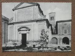 SAN SEVERINO MARCHE - CHIESA S.DOMENICO  -   -BELLA - Italy