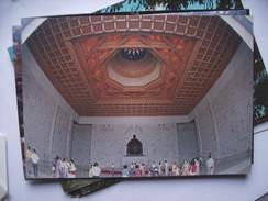 Taiwan Bronze Statue Chiang Kai Shek - Taiwan