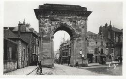 CPSM 58 ( Nievre ) - NEVERS - Porte De Paris - Nevers