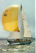 """Bateaux.. Voiliers.. """"Clarion Of Wight"""" - Segelboote"""