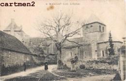 MASCLAT L'EGLISE 46 LOT - France