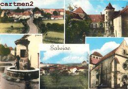 SALVIAC MULTIVUES 46 LOT - Salviac
