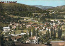 CENEVIERES VUE AERIENNE 46 LOT - Francia