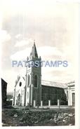 70417 ARGENTINA CORDOBA CAPILLA SAN JAVIER YEAR 1921  POSTAL POSTCARD - Argentina