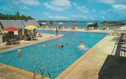 Bermuda Hamilton Belmont Manor and Gold Club