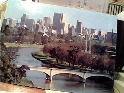 AUSTRALIA MELBOURN YARRA RIVER 1977 GC13556 - Melbourne