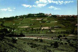 AGLIANO D'ASTI - 10x15 Cm.  (Vedi 2 Foto) - Italia