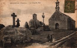 BRIGNOGAN -29- LA CHAPELLE POL - Brignogan-Plage
