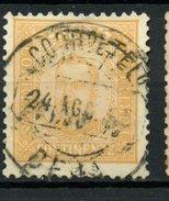 Portugal 1892 5r King Carlos  Issue #67 - 1892-1898 : D.Carlos I