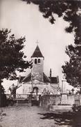 CARTE POSTALE   LA CHAPELLE DE BRAGNY 71  L'église - Francia