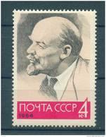 19K58 / Mi.No. 2903 * - W. LENIN , REVOLUTIONÄR UND POLITIKER - Russia Russie Russland Rusland 1964 - Ongebruikt