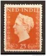 Nederlands Indie NVPH Nr 346 Ongebruikt (MLH, Neuf Avec Charniere) - Netherlands Indies