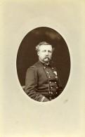 France Paris Vicomte Louis Chalvet De Rochemonteix Ancienne Photo CDV Penabert 1880