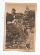 Cp , 89 , SAINT FLORENTIN , Vierge , Ed : Pointeau Halé , N° 9 , La Montagne - Saint Florentin