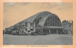 51 - Reims - Les Nouvelles Halles - Reims
