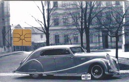 Czech Rep. C294, Sodomka I, Car, 2 Scans.