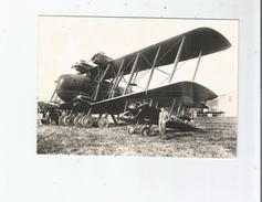 """FRANCE 1919 BLERIOT """"MAMMOUTH"""" A MOTEURS 1000 CV - 1919-1938"""