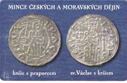 Czech Rep. C298, Historic Coins I., 2 Scans.