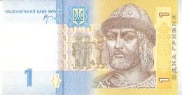 UKRAINE   1 Hryvnia   2006   P. 116Aa   UNC - Ukraine