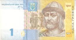 UKRAINE   1 Hryvnia   2006   P. 116Aa - Ukraine