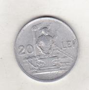 Romania 20 Lei 1951 - Romania
