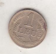 Romania 1 Leu 1947 - Rumänien