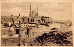 ¤¤   -  EGYPTE   -  LE CAIRE   -  The Citadel  -  ¤¤ - Cairo