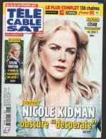 7839 M - Sylvie Vartan   Nicole Kidman   Elodie Gossuin - Television