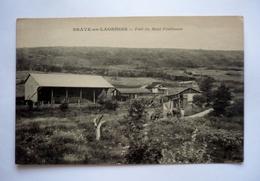 02 - BRAYE-EN-LAONNOIS - Pied Du Mont Froidmont - France