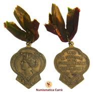 [NC] MEDAGLIA PRESA DI ROMA 1870 XX SETTEMBRE 1904 (nc1346) - Italia
